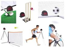 RADAR INDICATEUR VITESSE TENNIS, FOOTBALL, GOLF, ECRAN GÉANT - PRO ! SPEED RADAR
