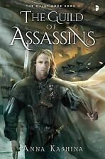 Code of the Majat: The Guild of Assassins : Book Two of the Majat Code 2 by A...