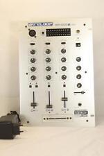 RELOOP rm-1000 PRO SILVER killer serie DJ mixer console di mixaggio ARGENTO 3 canali