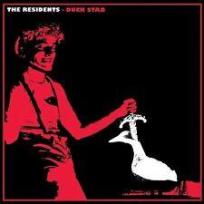 Duck Stab by The Residents Cd