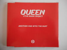 QUEEN / VS THE MIAMI PROJECT : ANOTHER ON BITES ... [ PROMO CD SINGLE ] PORT 0€