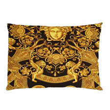 pillow case versace pattern size (18'' x 26'') two side