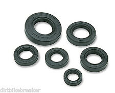 KTM 50 Adventure Mini, Junior, Senior, Aircooled (2002-2008) Engine Oil Seal Kit