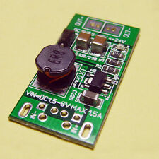 5V to 12V DC-DC Converter Step Up Module 5W USB Power Supply Boost Module 2016