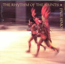 Paul Simon / The Rhythm Of The Saints