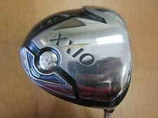 USED XXIO XXIO7 10.5° Driver MP700 Graphite Sriff Regular Flex GOOD CONDITION
