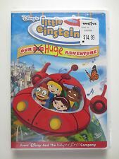 Disney's Little Einsteins : Our Big Huge Adventure DVD New and Sealed (PG037)