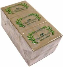 Pure Organic Greek Olive Oil Face Skin & Body Soap, 6 Pack, by Papoutsanis