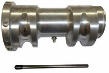 HONDA TRX450R 450R Forged Billet Rear Axle Bearing Carrier 2004-2009