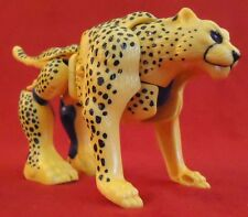Vintage Transformer  Beast Wars Cheetor Action Figure
