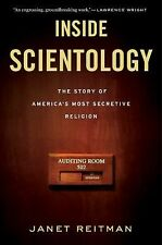 NEW - Inside Scientology: The Story of America's Most Secretive Religion