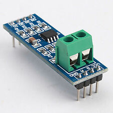 MAX 485 Module / RS- 485 Module / TTL to RS- 485 Converter Module For Arduino