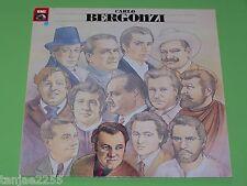 Carlo Bergonzi - I Grandi Tenori Vol.12 Puccini Verdi - EX EMI LP