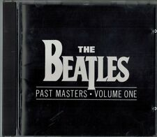 CD The Beatles - Past Masters Volume One,NM