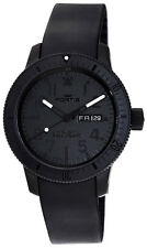 Fortis B-42  Cosmonautis Pitch Black Self Wind Gents Watch LE 647 28 81 K