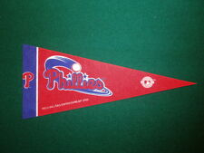 PHILADELPHIA  PHILLIES MLB LICENSED MINI PENNANT, NEW