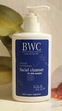 BWC- Beauty Without Cruelty – Aromatherapy Skin Care AHA Facial Cleanser 250ml