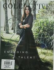 Collective Hub UK Issue 37 Jessica Gomes 25 Emerging Talent FREE SHIPPING sb