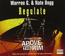 Warren G Regulate (Jamming Mix, 1994, & Nate Dogg) [Maxi-CD]