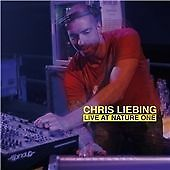 Chris Liebing Live at Nature One CD