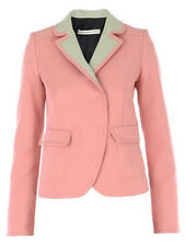 Authentic, brand new Balenciaga Resort Pink Jacket size F42