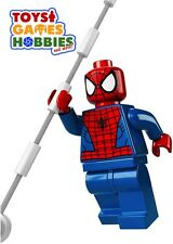 *NEW* LEGO Spider-Man Minifigure from set 76016 Spider-Helicopter Green Goblin