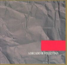 A Decade of Steely Dan [Remaster] + 2 AGAINST NATURE by Steely Dan - 2 CD LOT