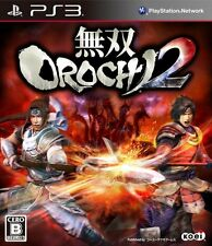 (Used) PS3 Musou Orochi 2 [Import Japan]((Free Shipping))