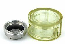 kodak 16.5mm 5/8in Series 4 Adapter Ring w/ Case