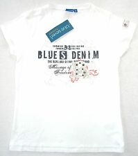 Blue Seven Boys Jungen Shirt Size 10 years new