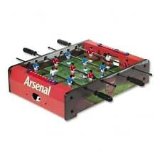 Official Arsenal FC Table Top Football Game - Kids Toys Boys Mens NEW GIFTS