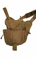 Coyote Sling All Large Cordura Hipster Messenger Bag
