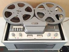 Revox G36 mkIII reel to reel in good working condition (US model)