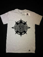 GANGSTAR GREY RAP T SHIRT XXL
