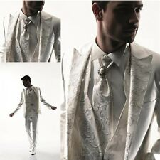 Western Men Tuxedos Business Suit For Men's Wedding Formal Business Tailcoat