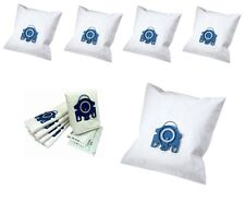 10 x Pack GN Type Hoover Vacuum Cleaner Dust Bags with Filters for Miele Hoover