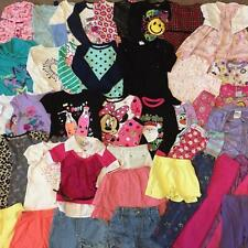 50 PC Childrens Name Brand Clothing Lot Wholesale Boys Girls Baby/ Toddler NWT