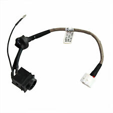 DC POWER JACK HARNESS PLUG CABLE Sony VGN-NW310F VGN-NW350F VGN-NW130J/S PCG-718