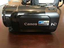 Canon HF S20 (32 GB) High Definition Flash Media, AVC Camcorder Video Camera