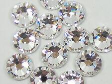 Swarovski Hotfix Strasssteine Crystal Set von SS06-SS20 je 100 Stück Starterset