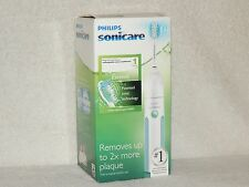 PHILIPS Sonicare Essence Series 1 Electric Toothbrush HX5611/01 ~ NEW