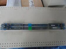 Dell RC189 YY735 DR784 TC244 PowerEdge 1950 R300 1U Server Rapid Rail Kit Lft&Rt