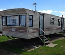 8 Berth 3 Bedroom Caravan For Hire  Ty Mawr Holiday Park Wales Weekends