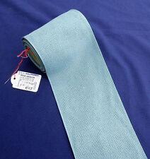 Aida Stickband 11fädig 100mm breit Vaupel+Heilenbeck türkis  21272-100