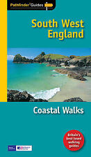 Pathfinder Coastal Walks in South West England by Sue Viccars (Paperback, 2011)