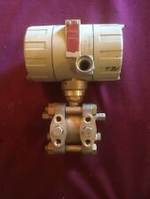"Bailey BC23215110 Differential Pressure Transmitter 12-42VDC 30""H2O"