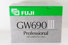 FUJI FUJIFILM GW690 Ⅲ 3 Professional  many accessories    (2727)