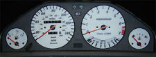 Lockwood BMW 3-Series E30 with Economy Gauge CREAM (ST) Dial Kit 400F/G1