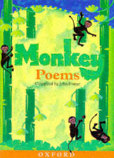 Poetry Paintbox: Monkey Poems Very Good Book