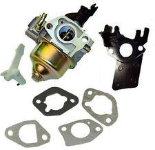 Honda GX200 6.5HP Adjustable Carburetor 5 Gasket Set for Gas Engine GX200 NEW